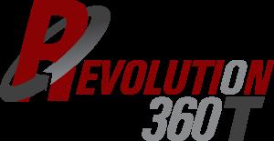Revolution 360T UV Bottle Printer Logo