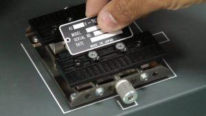 UV digital inkjet printer for printing aluminum