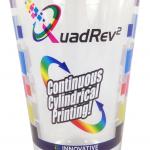High quality and Easy UV Glass Printer