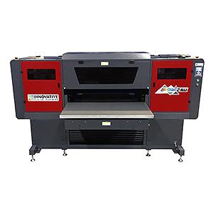 Prisma UV flatbed printer