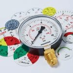 Mimaki UV printer for printing watch dials and industrial labels