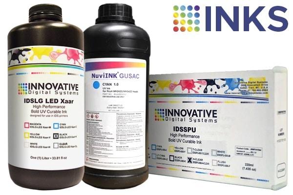 UV printer ink price