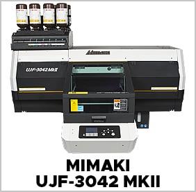 Mimaki UJF-3042 MKII UV printer price